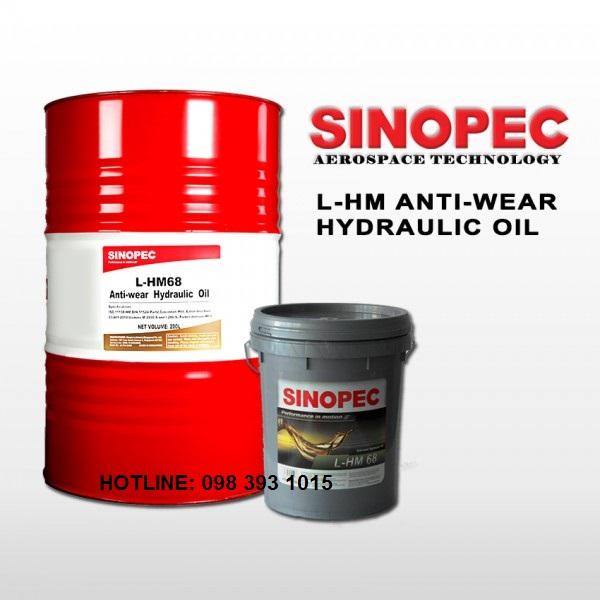 Sinopec L-HM