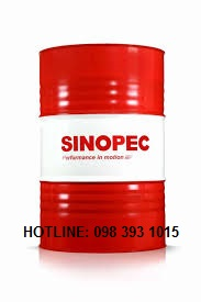 Sinopec Heavy Duty LC Mining Grease