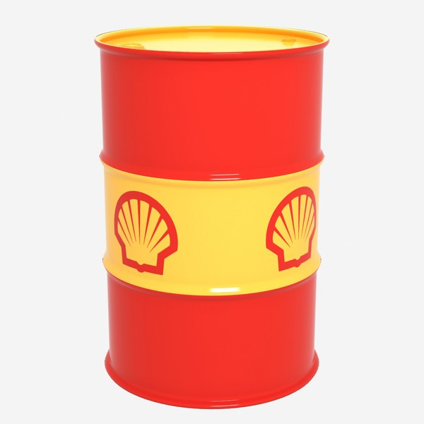 Shell Spirax S2 A 80W90