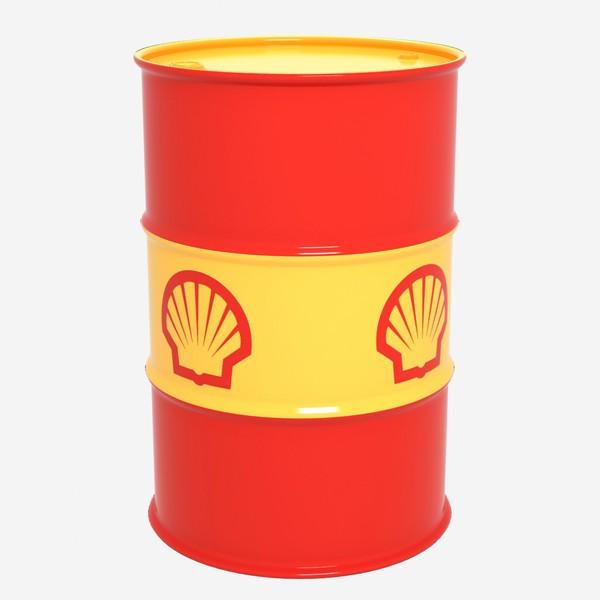 Shell Argina X